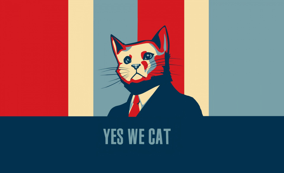 Yes We Cat!